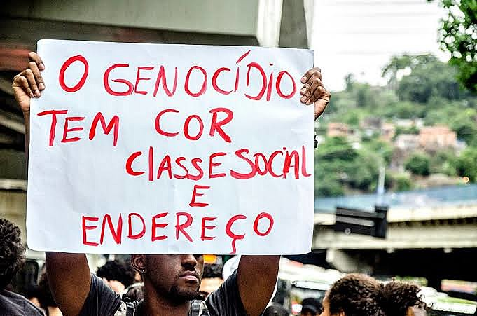 Evento vai debater o racismo estrutural no Brasil através do cinema