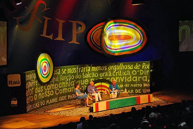 Festa Literária de Paraty de 2009