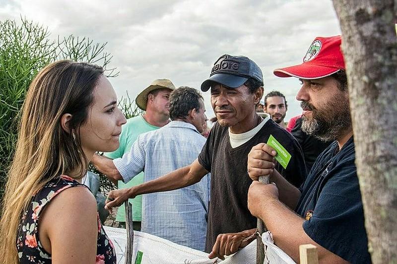 Juiz afirma que camponeses são os donos legítimos de terras, hoje, controladas por empresa de Eike Batista