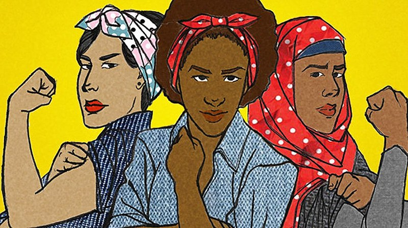 Xingamentos causaram indignação nas mulheres paraibanas, que repudiaram a atitude.