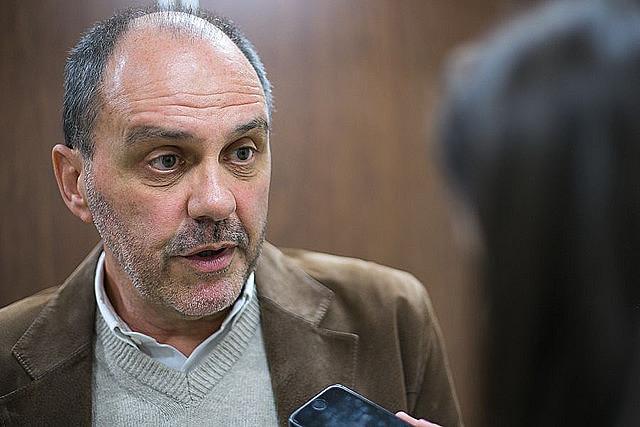 Clemente Ganz Lúcio, diretor técnico do Departamento Intersindical de Estatística e Estudos Socioeconômicos (Dieese)